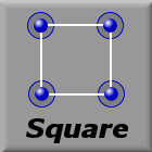 PacedTrace-Square
