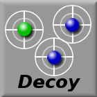 Reaction-Decoy