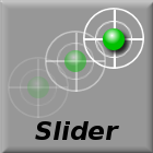 Reaction-Slider