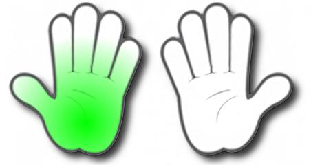 Hands-Palms-Left