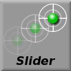 Reaction-Slider