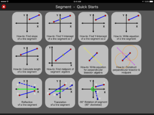 Segment Quick Starts